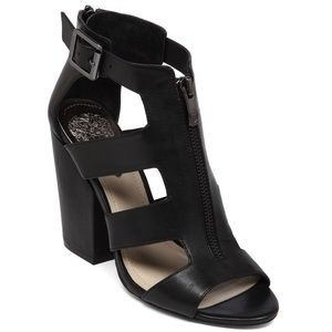 Vince Camuto Marleau Leather Sandals